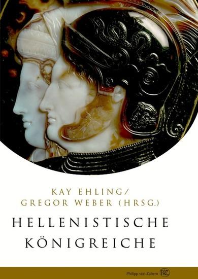 Hellenistische Königreiche - Blick ins Buch