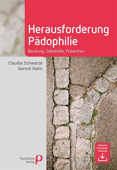 Herausforderung Pädophilie - Blick ins Buch