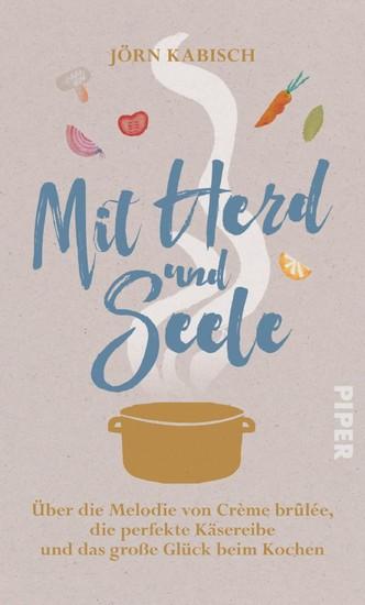 Mit Herd und Seele - Blick ins Buch