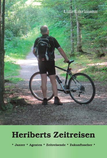 Heriberts Zeitreisen - Blick ins Buch