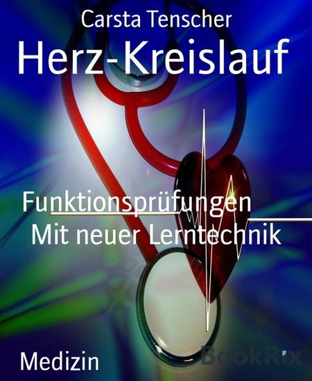 Herz-Kreislauf - Blick ins Buch