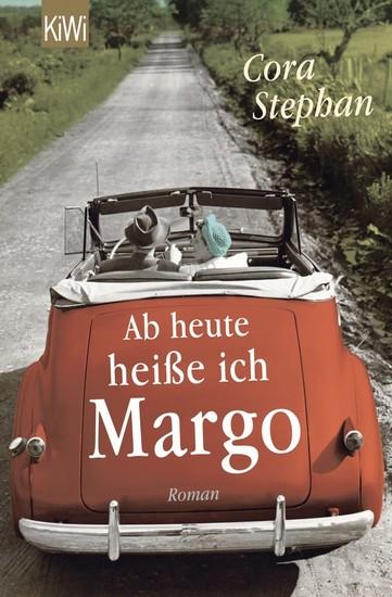 Ab heute heiße ich Margo - Blick ins Buch