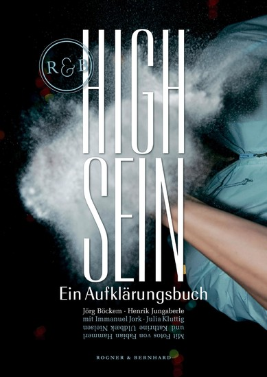 High Sein - Blick ins Buch