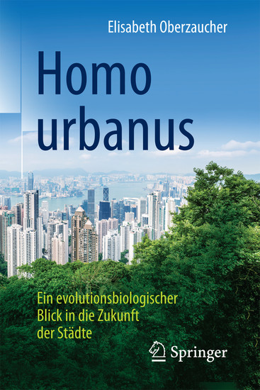 Homo urbanus - Blick ins Buch