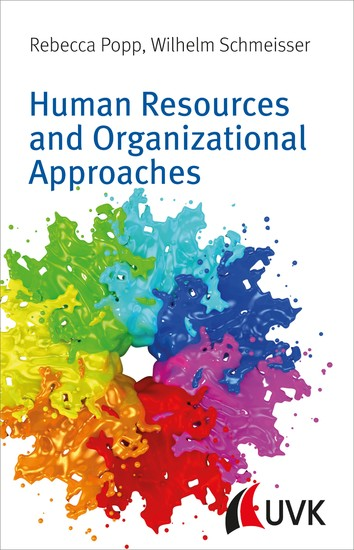 Human Resources and Organizational Approaches - Blick ins Buch