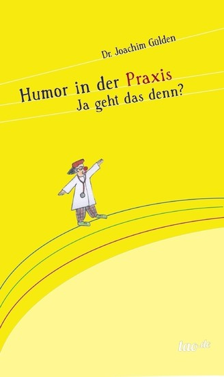 Humor in der Praxis - Blick ins Buch