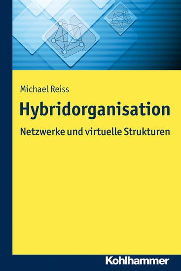 Hybridorganisation - Blick ins Buch