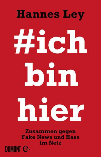 #ichbinhier - Blick ins Buch