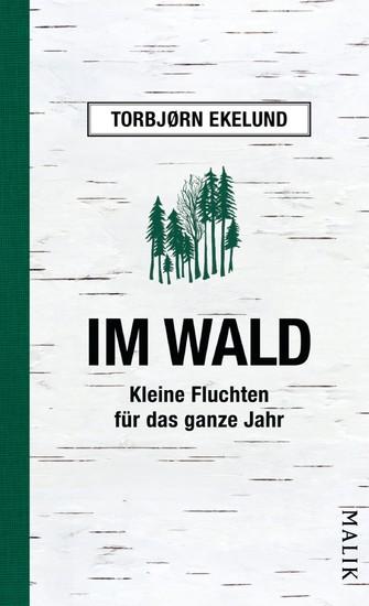 Im Wald - Blick ins Buch