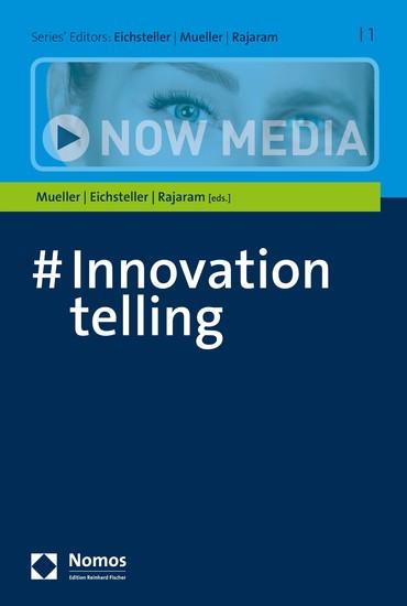 #Innovationtelling - Blick ins Buch