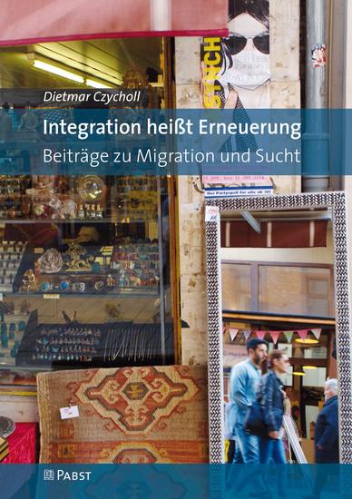 Integration heißt Erneuerung - Blick ins Buch