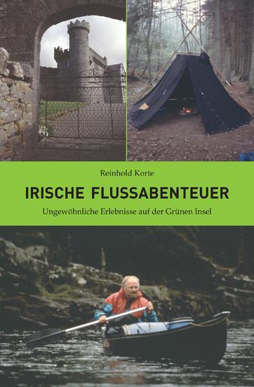 Irische Flussabenteuer - Blick ins Buch