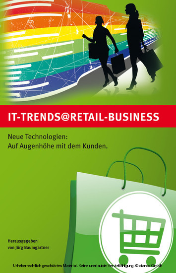 IT-Trends@Retail-Business - Blick ins Buch