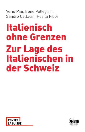 Italienisch ohne Grenzen - Blick ins Buch