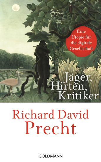 Jäger, Hirten, Kritiker - Blick ins Buch