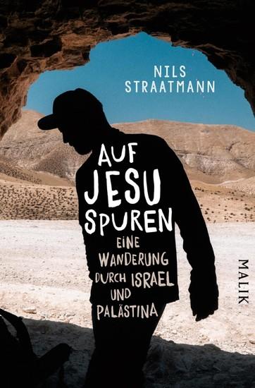 Auf Jesu Spuren - Blick ins Buch