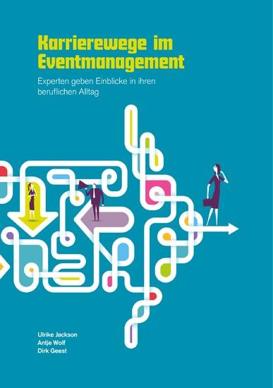 Karrierewege im Eventmanagement - Blick ins Buch