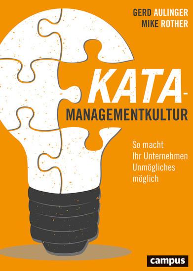 Kata-Managementkultur - Blick ins Buch
