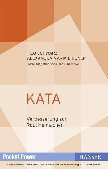 KATA - Blick ins Buch