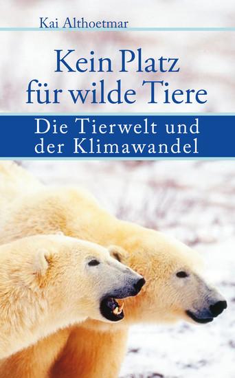 Kein Platz für wilde Tiere - Blick ins Buch