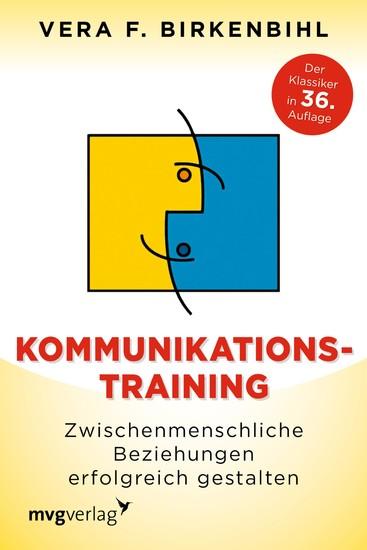 Kommunikationstraining - Blick ins Buch
