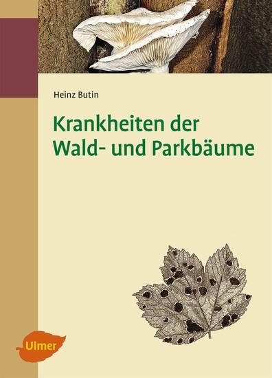Krankheiten der Wald- und Parkbäume - Blick ins Buch