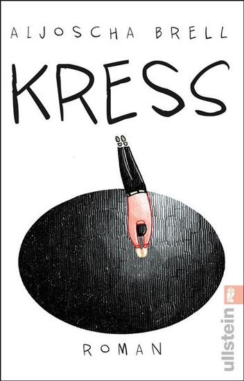 Kress - Blick ins Buch