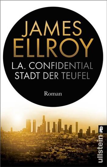 L.A. Confidential - Blick ins Buch
