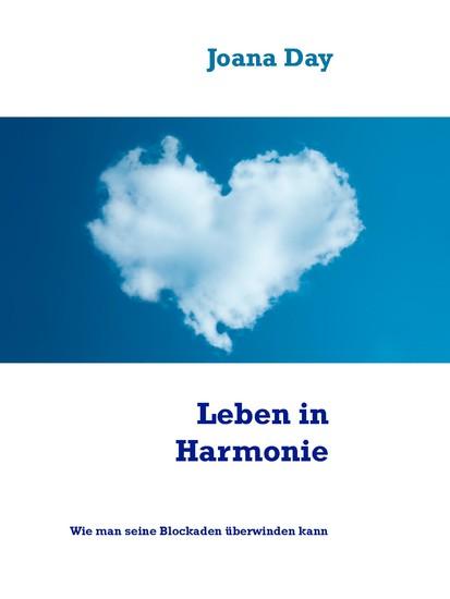 Leben in Harmonie - Blick ins Buch