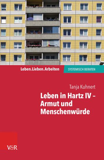 Leben in Hartz IV - Armut und Menschenwürde - Blick ins Buch