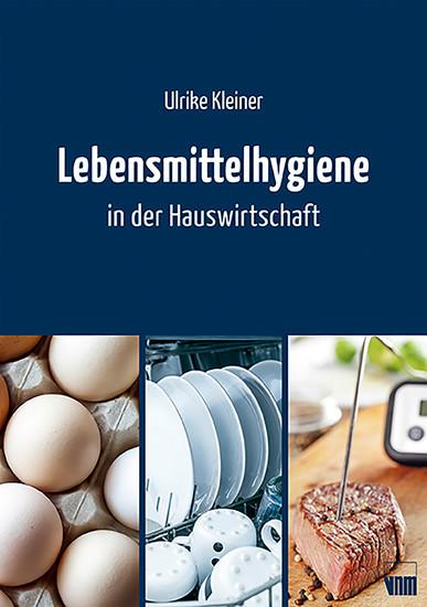 Lebensmittelhygiene in der Hauswirtschaft - Blick ins Buch