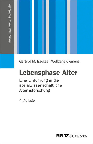 Lebensphase Alter - Blick ins Buch