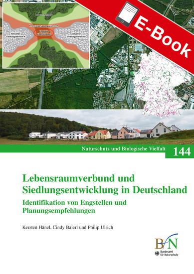 Lebensraumverbund und Siedlungsentwicklung in Deutschland - Blick ins Buch
