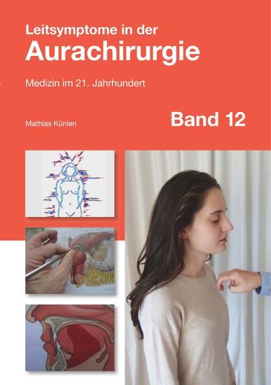 Leitsymptome in der Aurachirurgie Band 12 - Blick ins Buch
