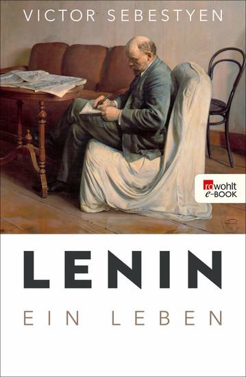 Lenin - Blick ins Buch
