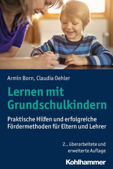 Lernen mit Grundschulkindern - Blick ins Buch