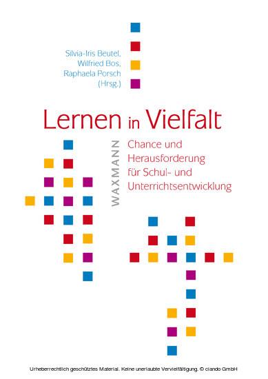 Lernen in Vielfalt - Blick ins Buch