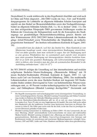 Lernkompetenzen an Hochschulen fördern - Blick ins Buch
