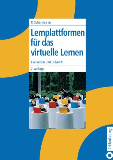 Lernplattformen für das virtuelle Lernen - Blick ins Buch