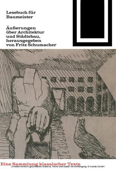 Lesebuch für Baumeister - Blick ins Buch