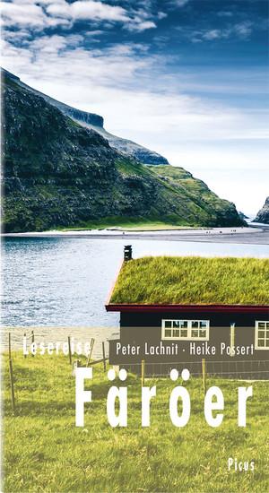 Lesereise Färöer - Blick ins Buch