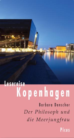 Lesereise Kopenhagen - Blick ins Buch