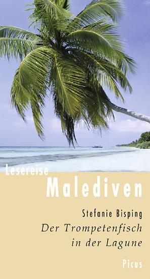 Lesereise Malediven - Blick ins Buch