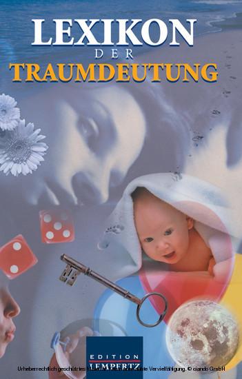 Lexikon der Traumdeutung - Blick ins Buch