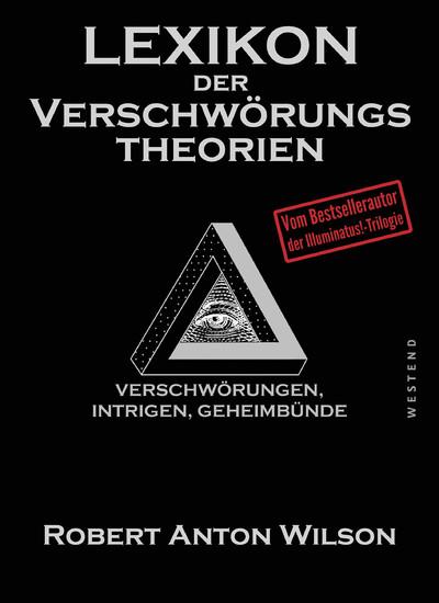 Lexikon der Verschwörungstheorien - Blick ins Buch