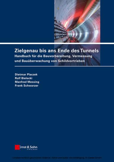 Licht am Ende des Tunnels - Blick ins Buch