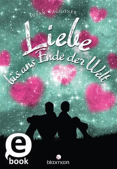 Liebe bis ans Ende der Welt - Blick ins Buch