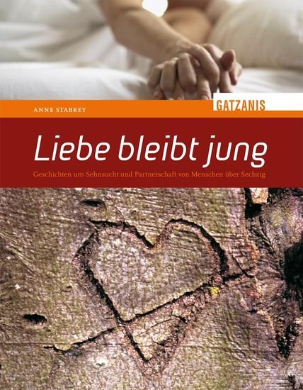 Liebe bleibt jung - Blick ins Buch