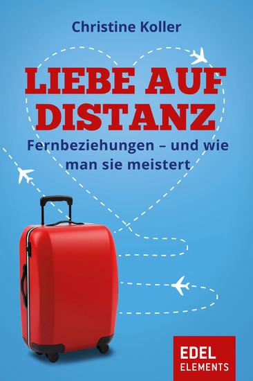 Liebe auf Distanz - Blick ins Buch