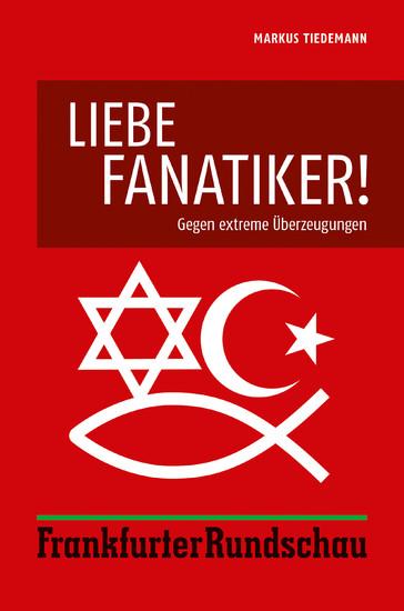 Liebe Fanatiker! - Blick ins Buch